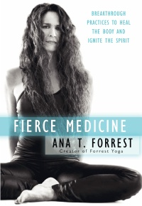 Fierce Medicine hc c