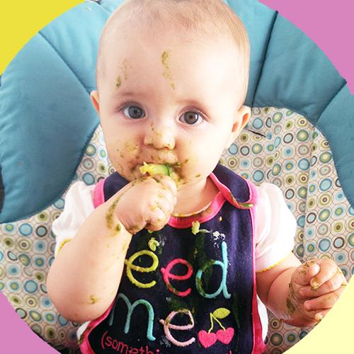 Baby Led Weaning 11+ Meses